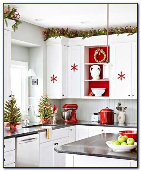Martha Stewart Christmas Decorations Videos