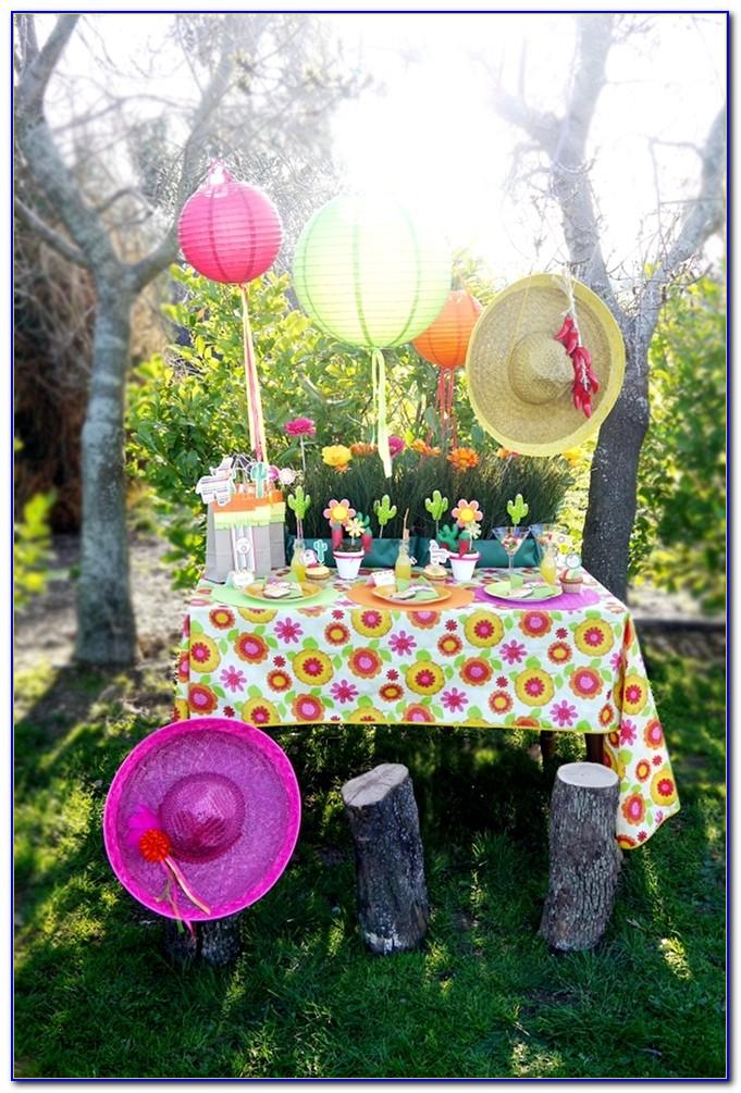 Mexican Fiesta Decorations Australia