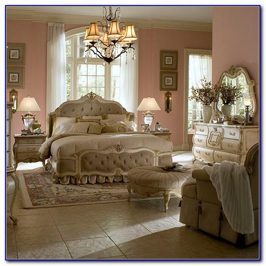 Michael Amini Furniture Used