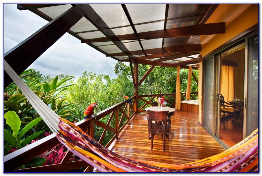 Nayara Hotel Spa Gardens Tripadvisor