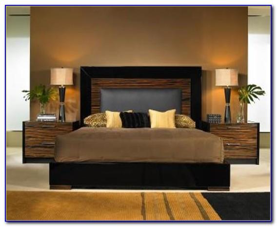 Nicole Miller Bedroom Furniture