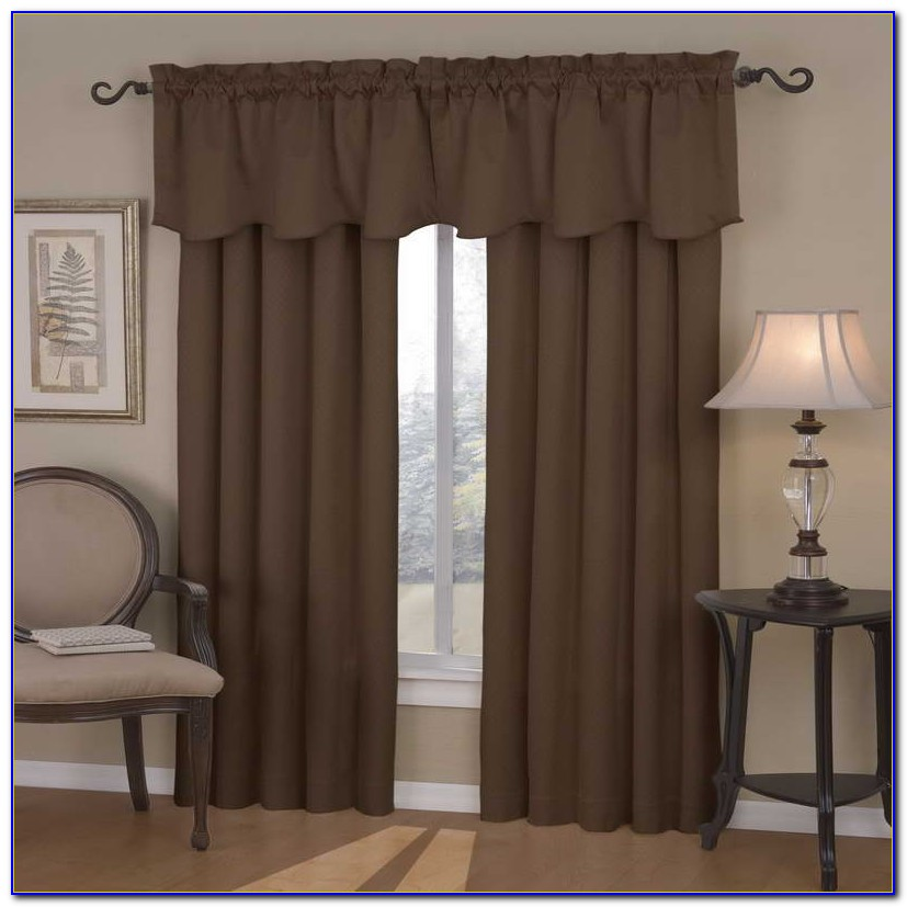 Noise Reducing Curtains Amazon