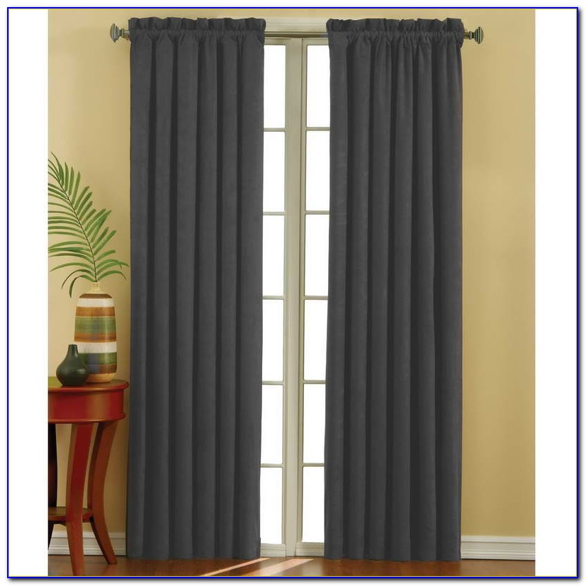 Noise Reducing Curtains Bed Bath And Beyond