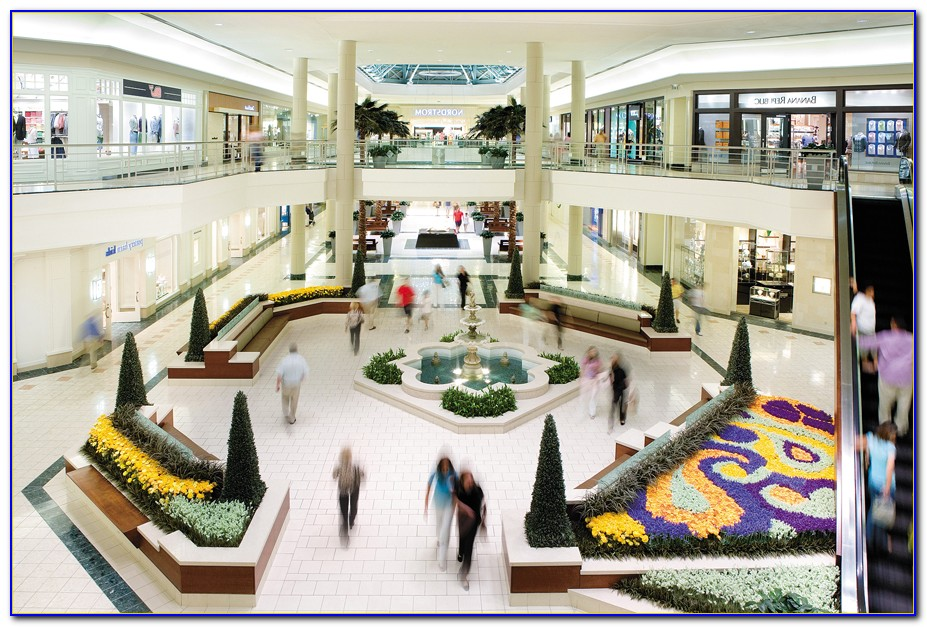 Palm Beach Gardens Mall Movie Theater