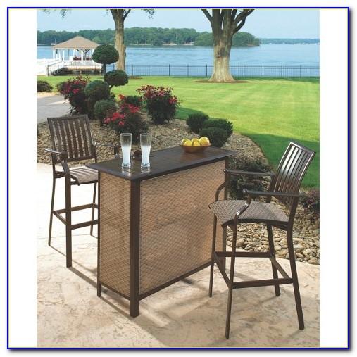 Panama Jack Furniture Millbrook Collection