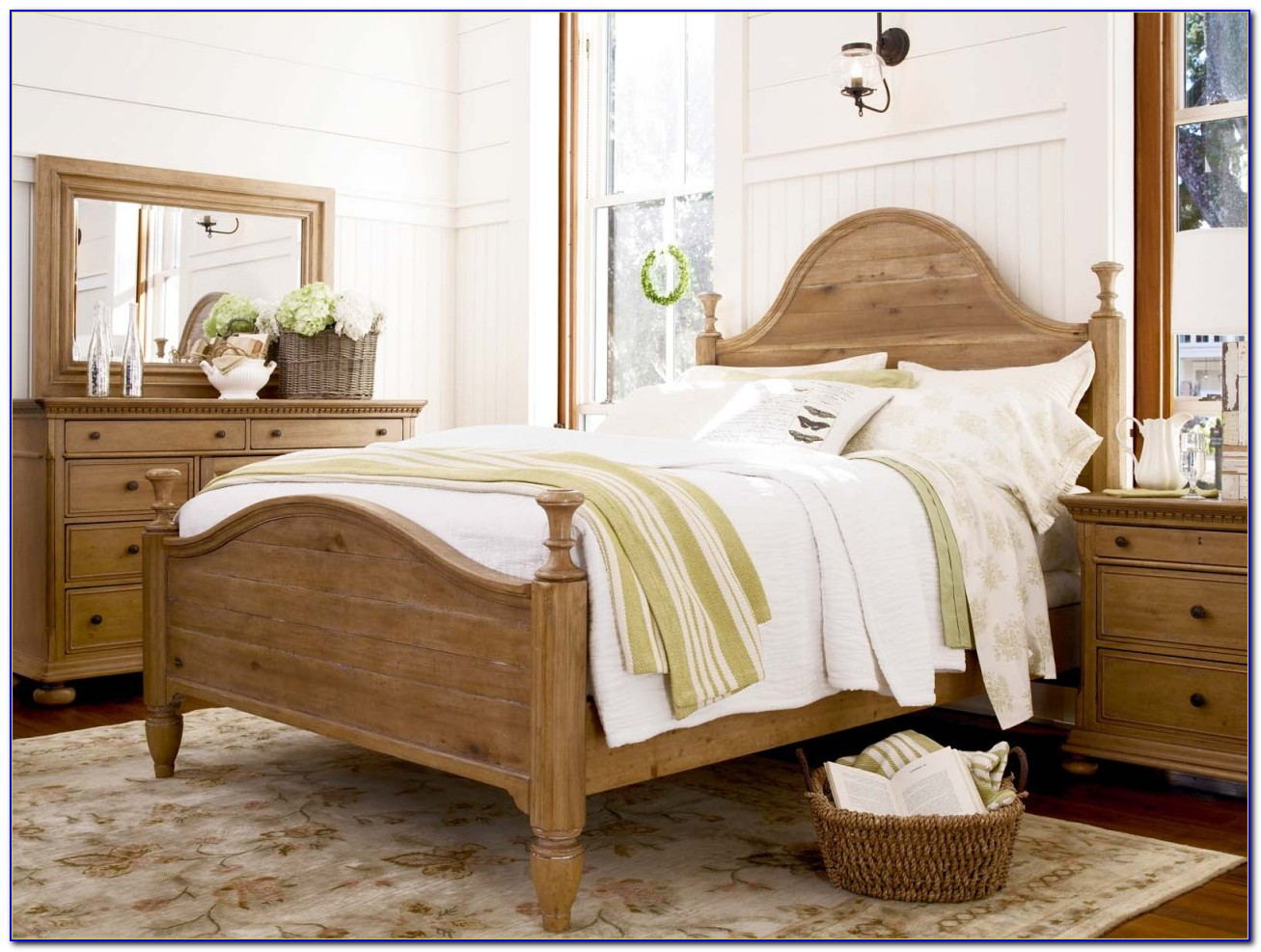 Paula Deen Bedroom Furniture Collection Savannah
