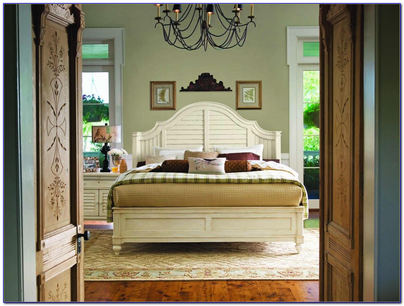 Paula Deen Bedroom Furniture Down Home