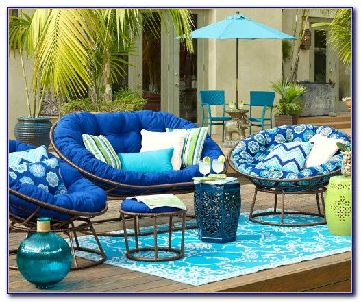 Pier One Patio Furniture Cushions