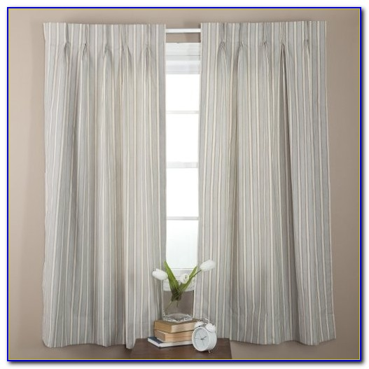 Pinch Pleat Curtains Bed Bath Beyond