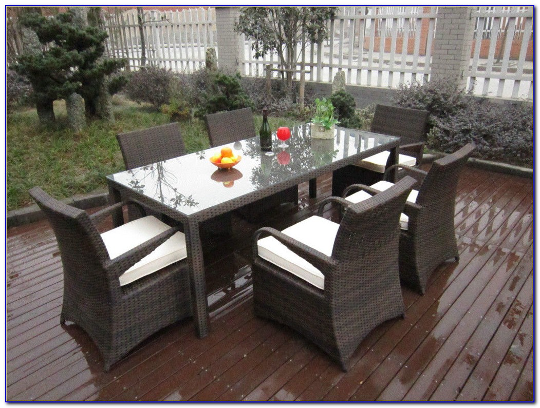 Resin Wicker Outdoor Furniture Costco