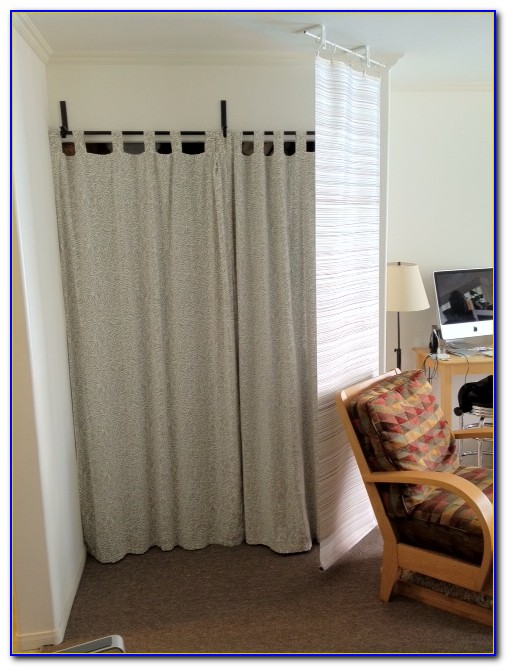 Room Divider Curtains Drapes