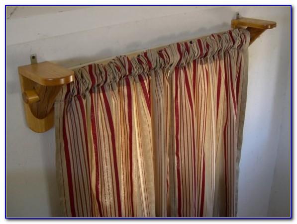 Rustic Curtain Rods Australia