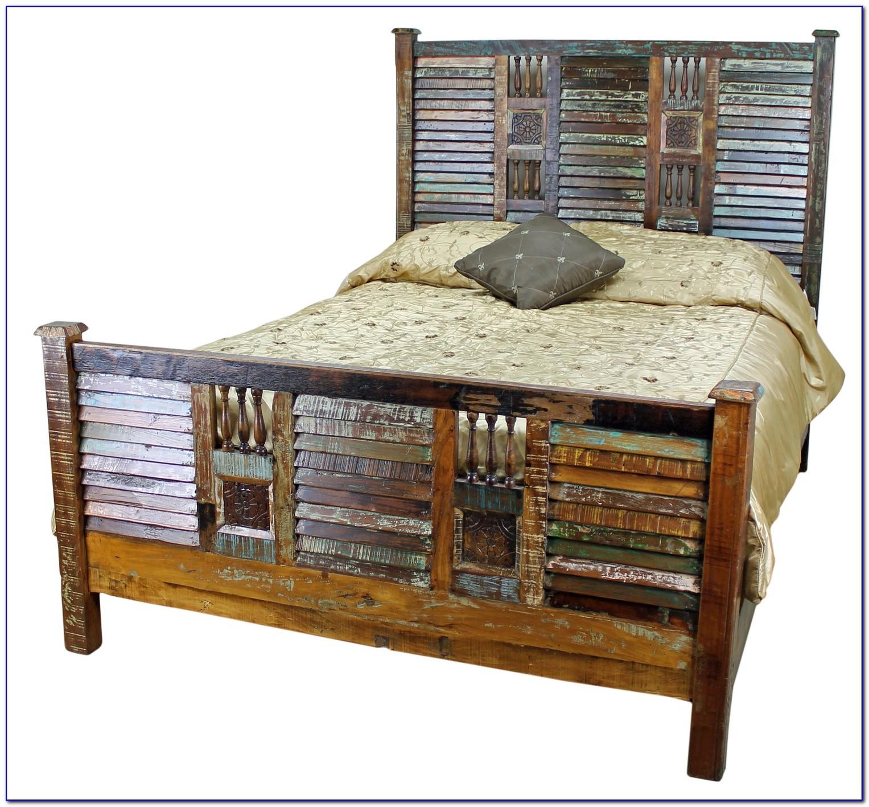 Rustic Mexican Furniture Phoenix Az