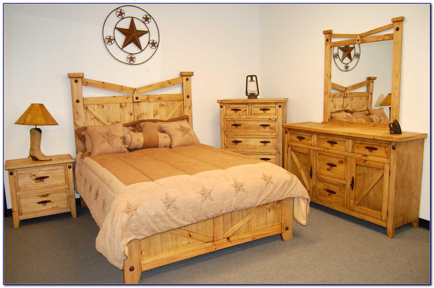 Rustic Mexican Furniture Tucson Az