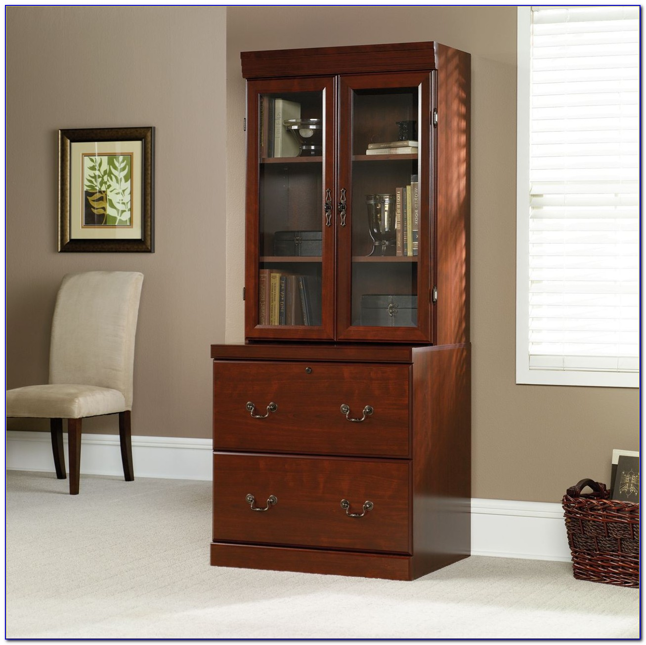 Sauder Office Furniture Assembly Instructions
