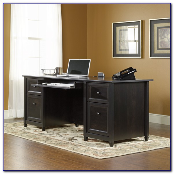 Sauder Office Furniture Heritage Hill Collection