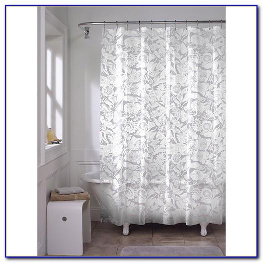Seashell Shower Curtain Target