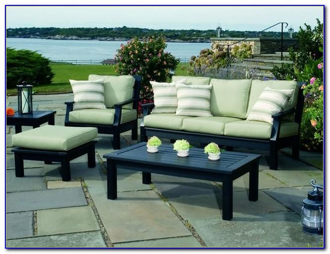 Seaside Casual Furniture Cushions