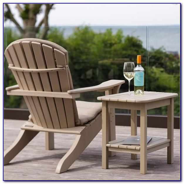 Seaside Casual Furniture Warranty