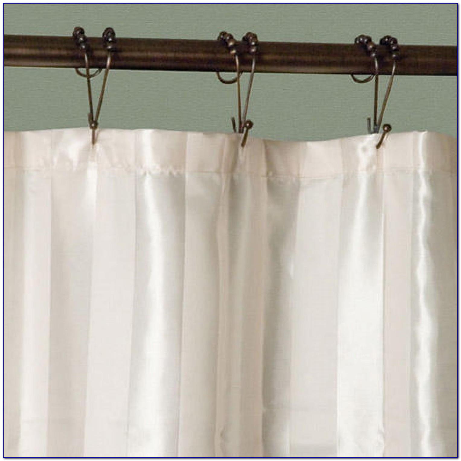 Shower Curtain Rings With Clips