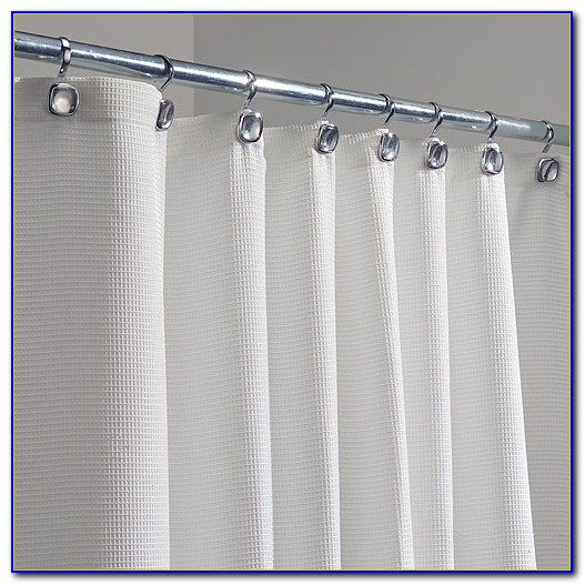 Shower Stall Curtain Liner