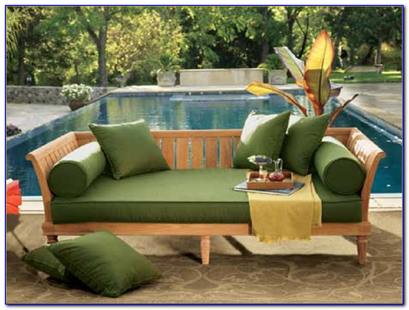 Smith And Hawken Patio Furniture Care