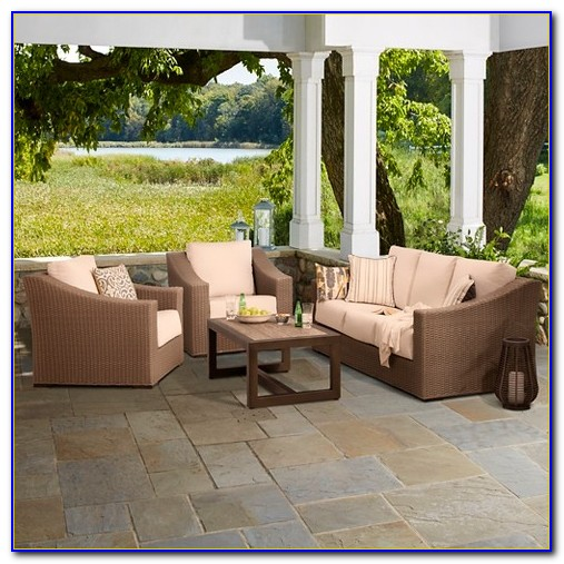 Smith Hawken Patio Furniture Sets