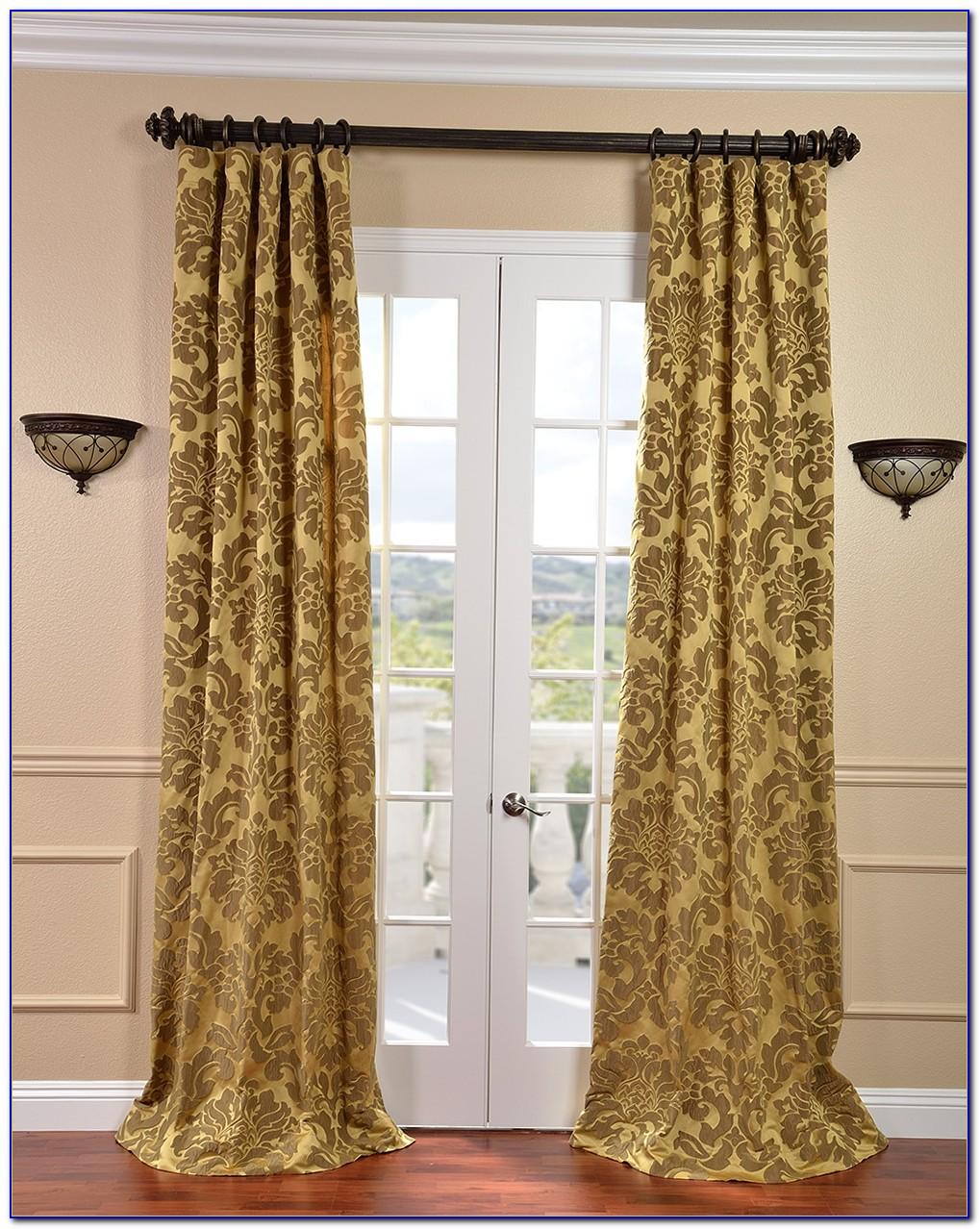 Sound Dampening Curtains Uk