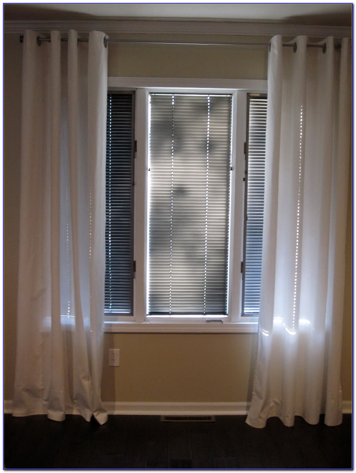 Soundproof Curtains For Door