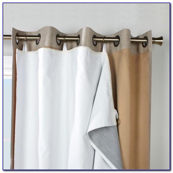 Standard Curtain Lengths South Africa