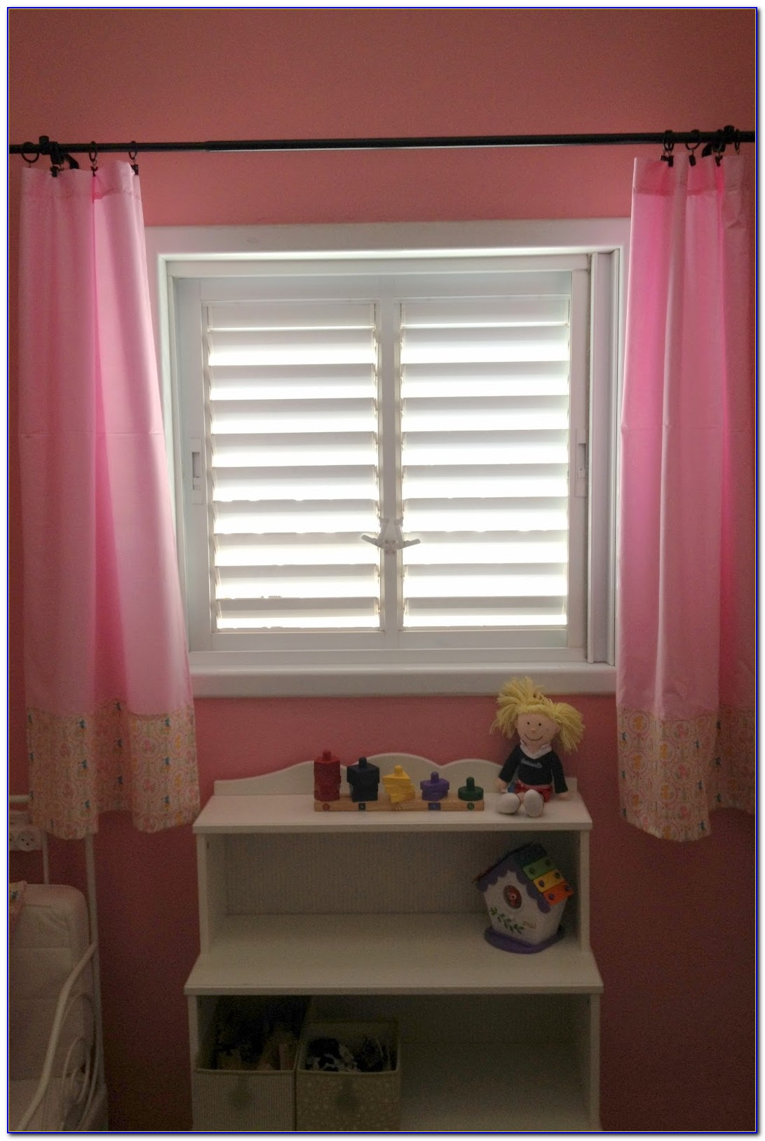 Standard Curtain Sizes Width