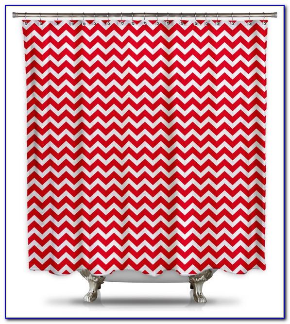 Standard Shower Curtain Lengths