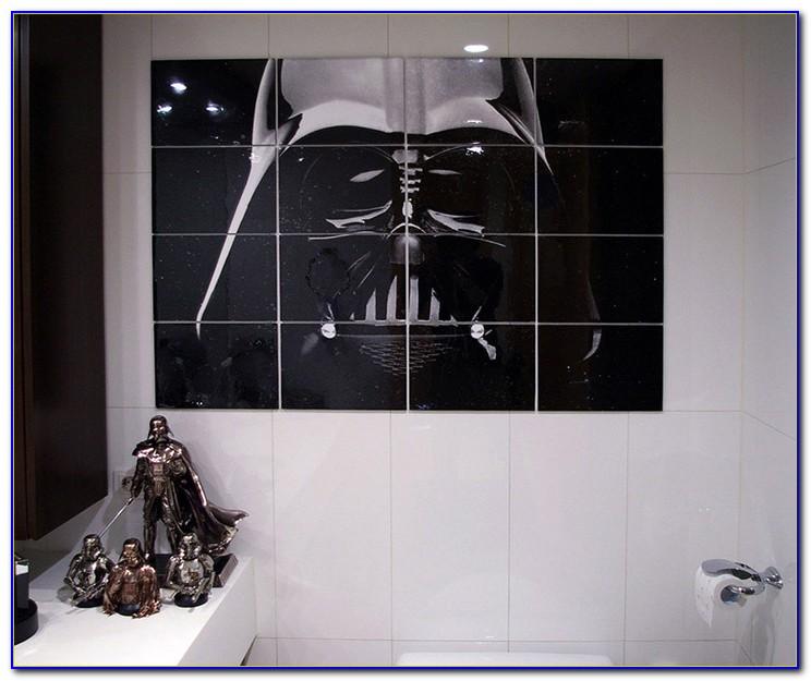 Star Wars Decorations Diy