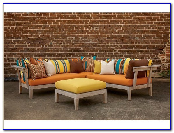 Sunbrella Outdoor Furniture Cushions