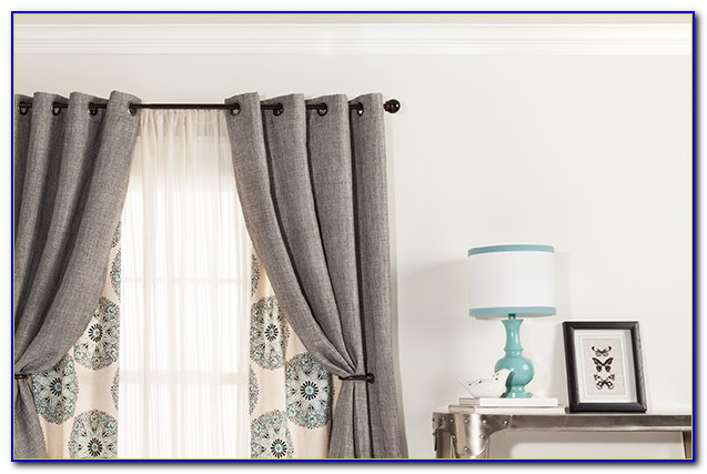 Target Thermal Window Curtains