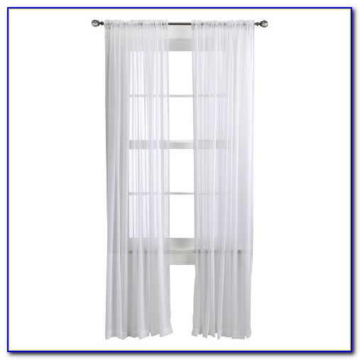 Target Window Treatments Curtains
