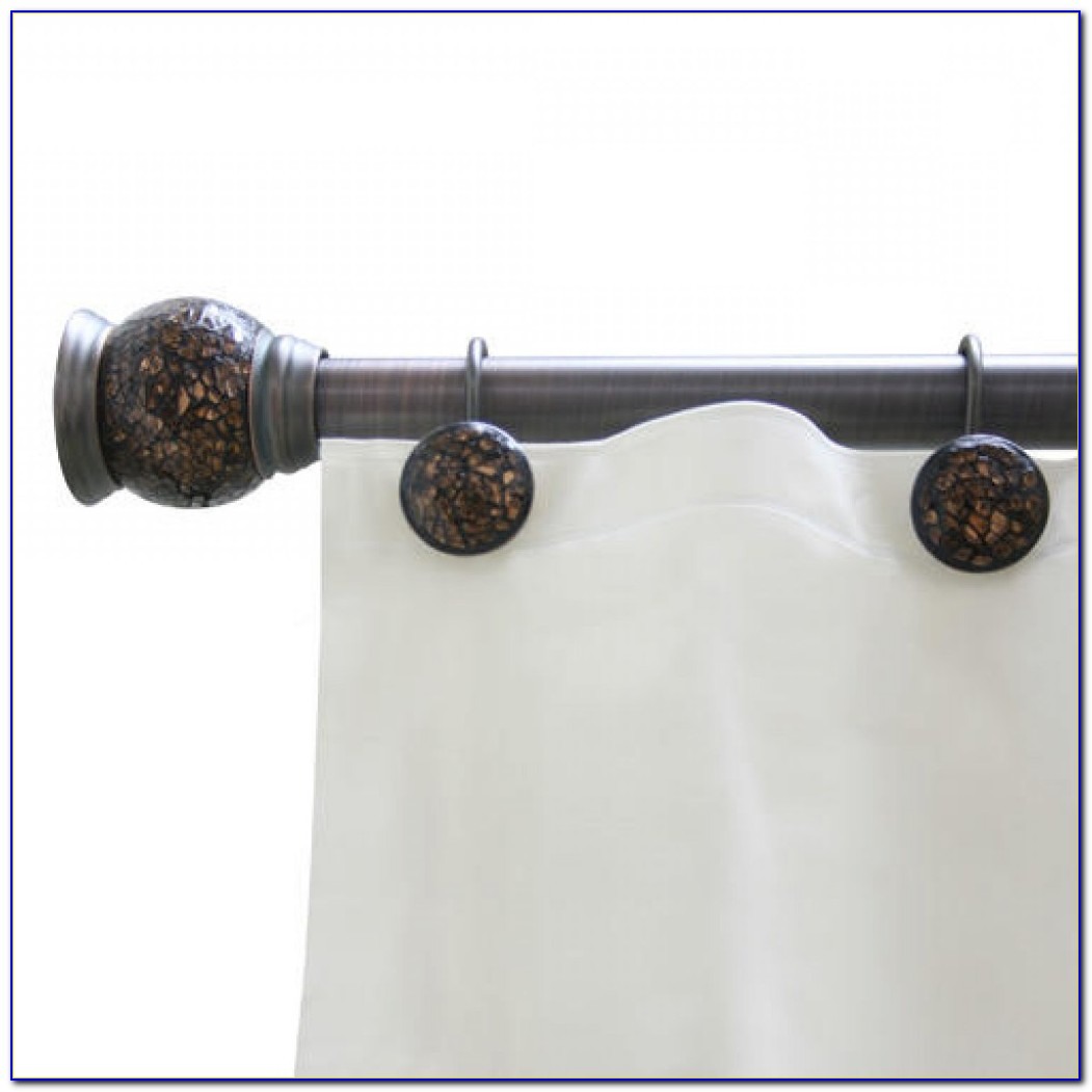 Tension Curtain Rod 100 Inches