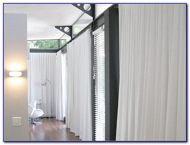 Tension Curtain Rod Sizes