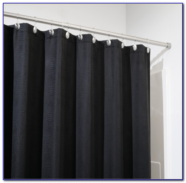 Tension Curtain Rods Amazon