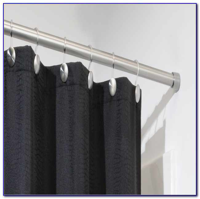 Tension Curtain Rods Bed Bath And Beyond