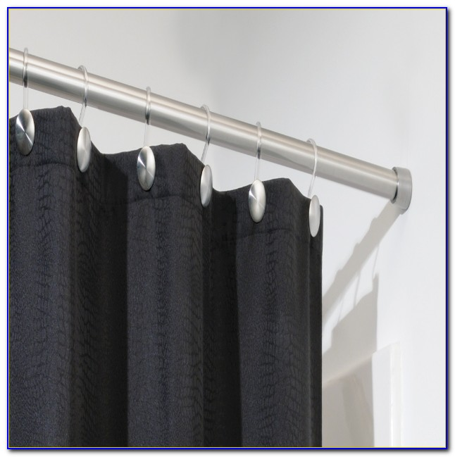 Tension Rods For Curtains Target