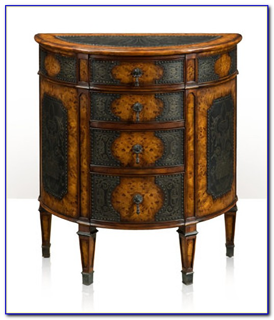 Theodore Alexander Furniture History