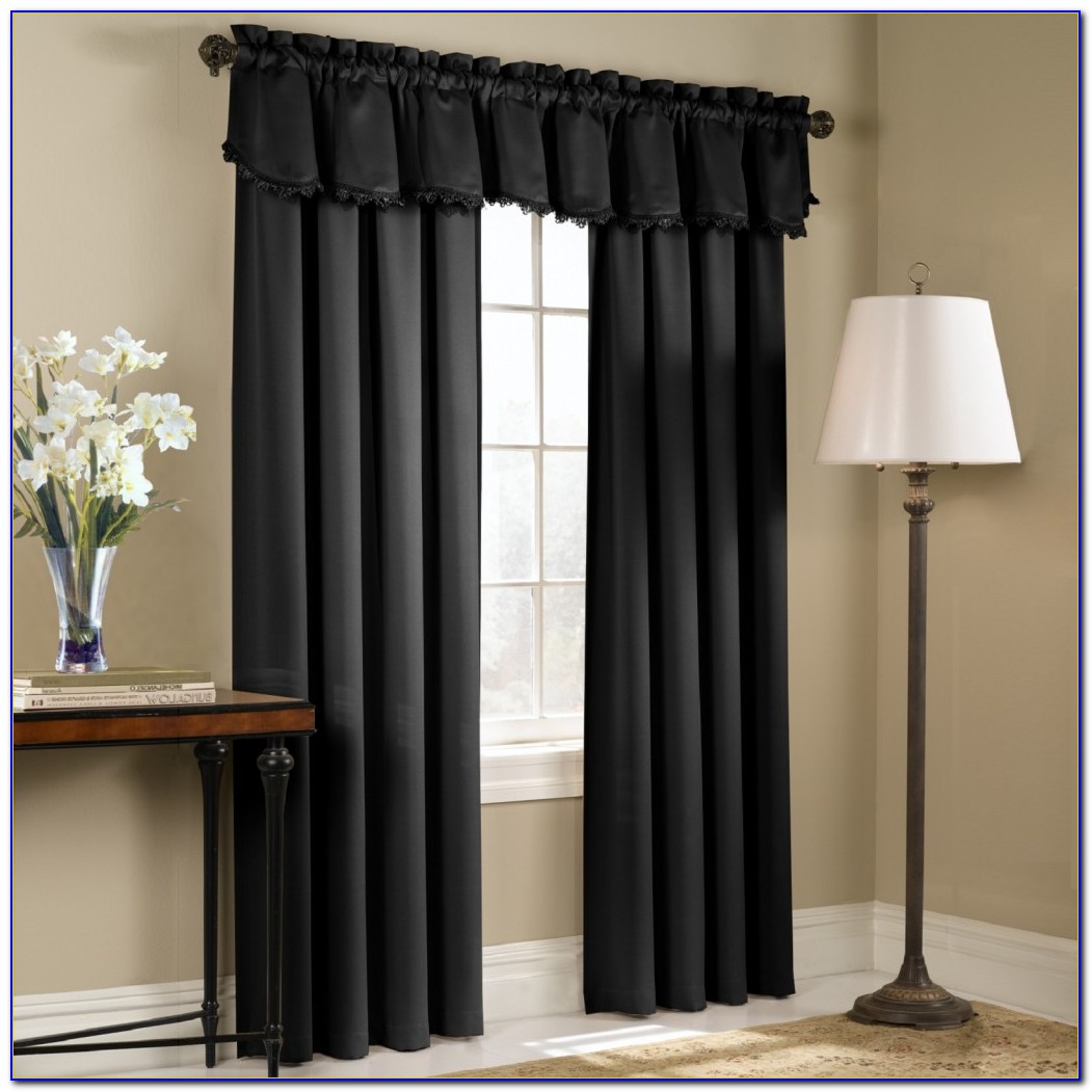 Thermal Blackout Curtains 96