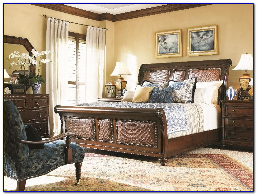 Tommy Bahama Bedroom Furniture Kingstown