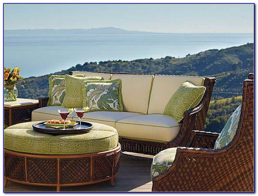 Tommy Bahama Outdoor Furniture Cushions
