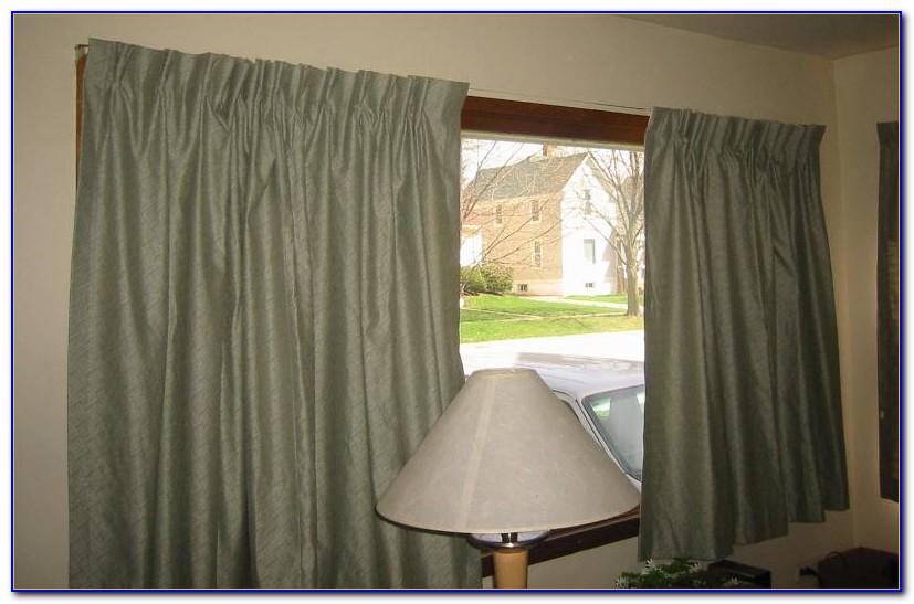 Traverse Curtain Rods Amazon