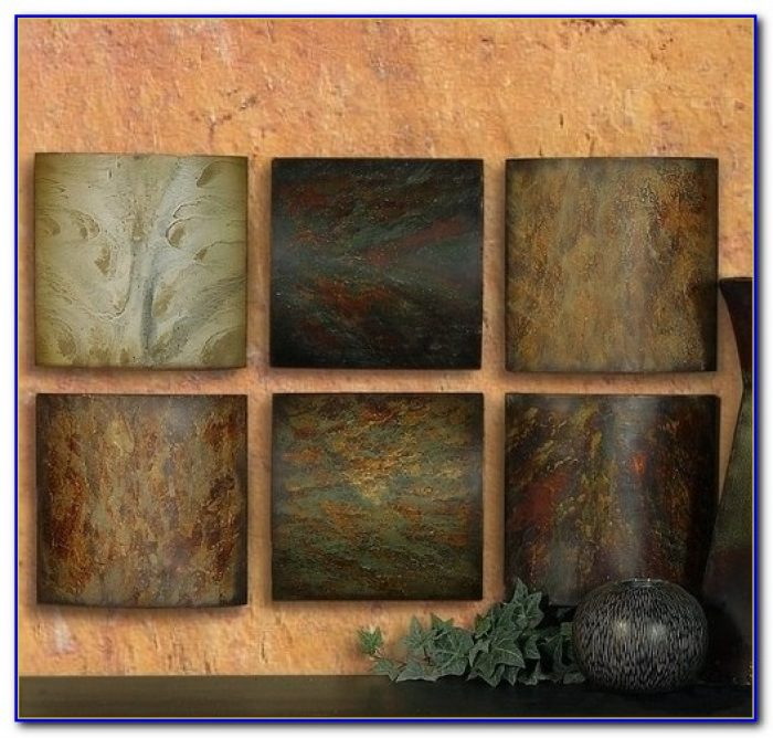 Tuscan Decorative Wall Tile