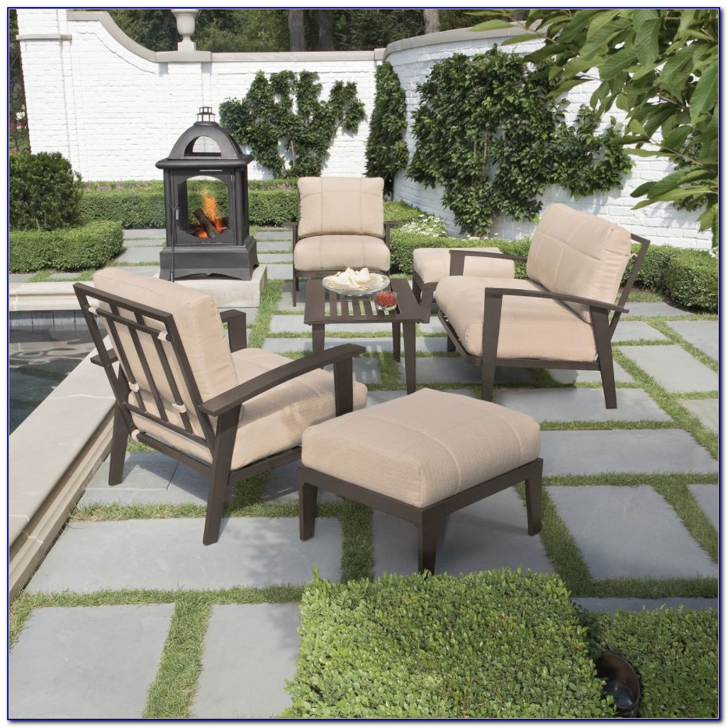 Ty Pennington Patio Furniture Covers