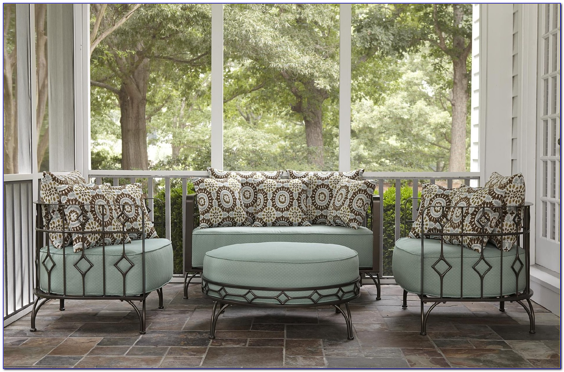 Ty Pennington Patio Furniture Sears