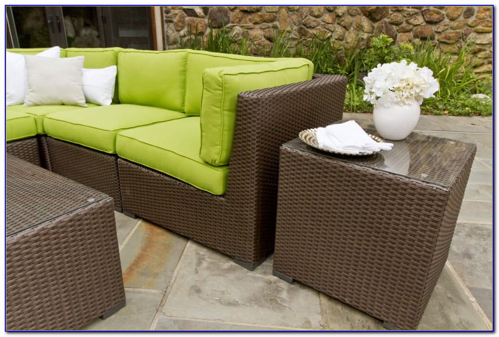 Wicker Outdoor Furniture Covers